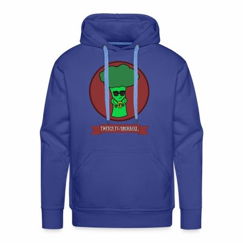 EST. - Shirt - Männer Premium Hoodie