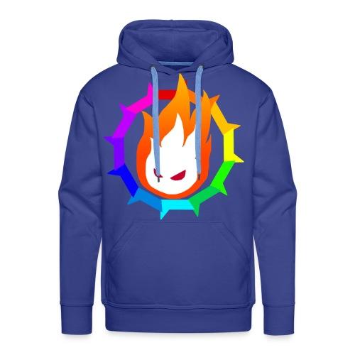 NewCT&Co - Sweat-shirt à capuche Premium pour hommes