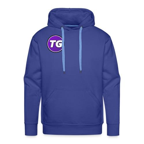 TijhuisGamer merchandise - Mannen Premium hoodie