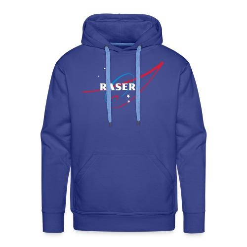 RASER - Männer Premium Hoodie