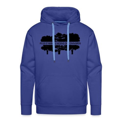6047021 15773246 mtla fr orig - Sweat-shirt à capuche Premium pour hommes