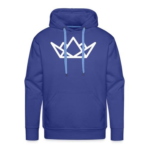 2Houses logo - Men's Premium Hoodie