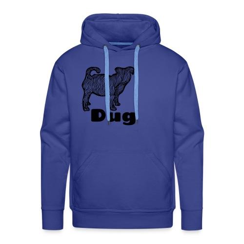 Dug - Men's Premium Hoodie