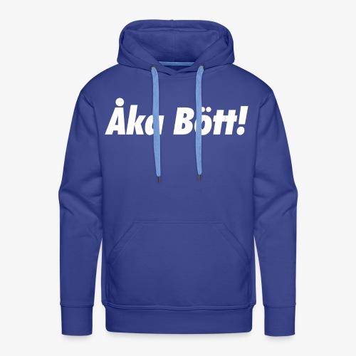 Åka Bött - Premiumluvtröja herr