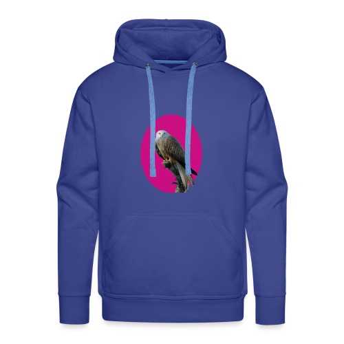 Pinkie - Männer Premium Hoodie