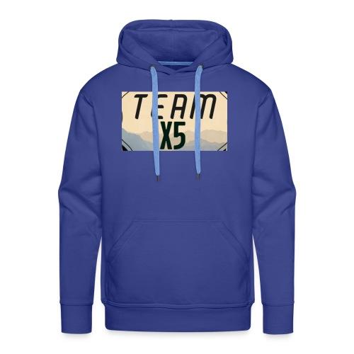 7BB71DB1 43D4 4F7A A954 605057A72CA5 - Men's Premium Hoodie