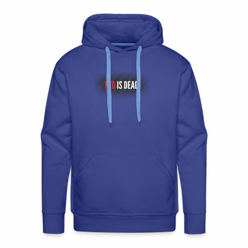 RED is DEAD - Mannen Premium hoodie
