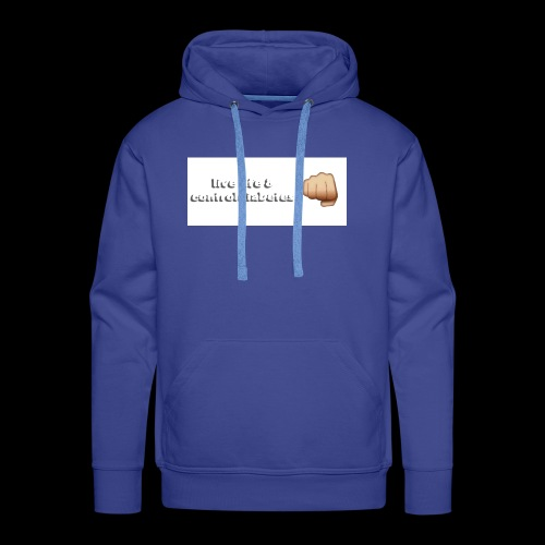 Lifisgod - Men's Premium Hoodie