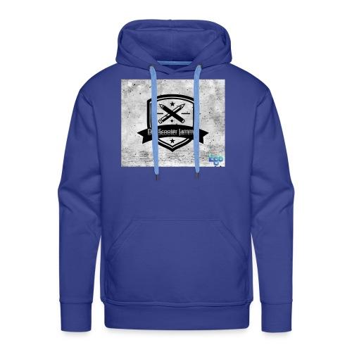 Das Jammer Logo - Männer Premium Hoodie