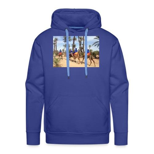 Marrakesh - Männer Premium Hoodie