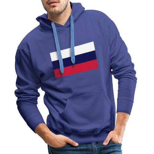 russia 26896 - Männer Premium Hoodie