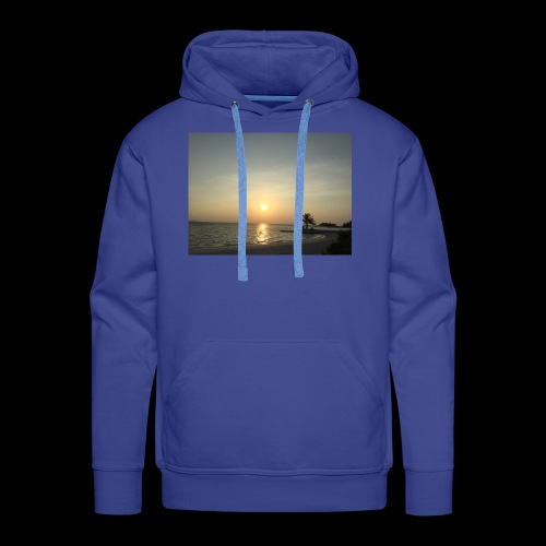 Sunset clothes - Men's Premium Hoodie