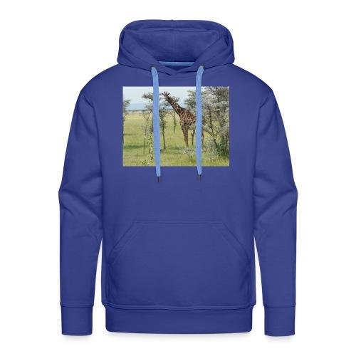 Giraff - Premiumluvtröja herr