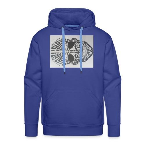 20180517 185202 - Sweat-shirt à capuche Premium pour hommes