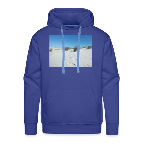 Strand - Männer Premium Hoodie