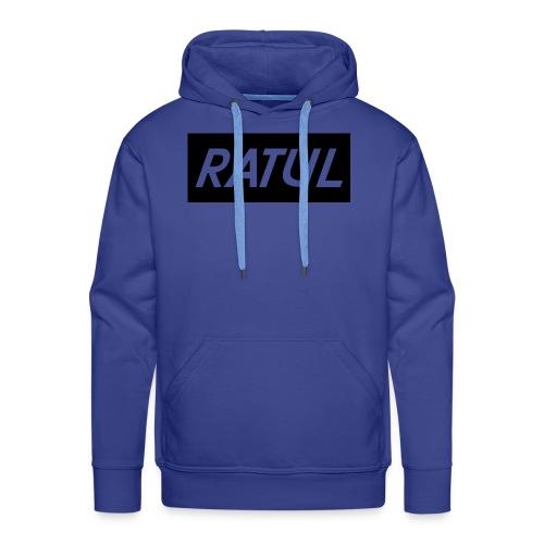 Ratul - Mannen Premium hoodie