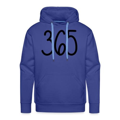 365 Official - Mannen Premium hoodie