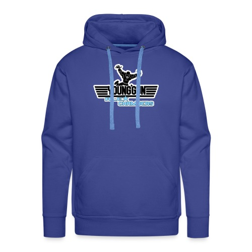 Young Gun Alex Chambers Official Products - Men's Premium Hoodie