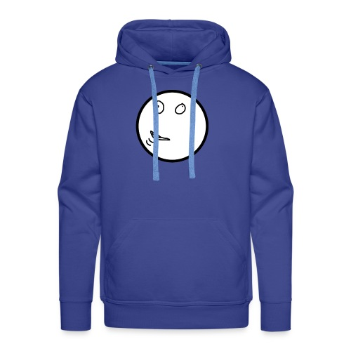 Original Logo - Männer Premium Hoodie