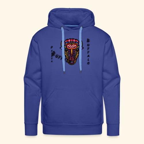 Buffalo - Männer Premium Hoodie