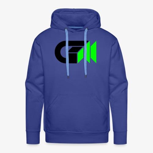 Gotam Design - Sweat-shirt à capuche Premium pour hommes