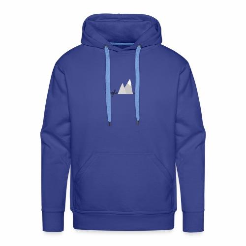 BerglaMusi - Männer Premium Hoodie