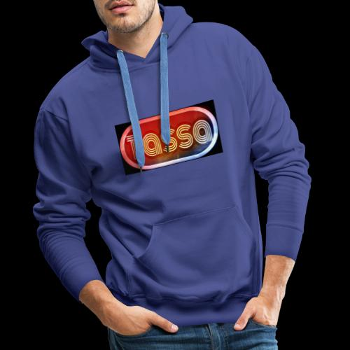 Tassa: Tassa - Männer Premium Hoodie