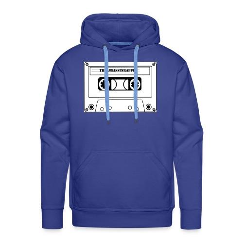 theassassinrapper merchandise - Men's Premium Hoodie