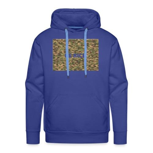 ARMY TINT - Mannen Premium hoodie