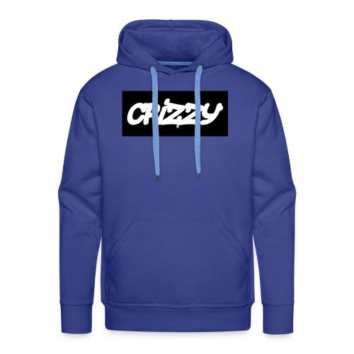 T-sjorte med logo v2 (jenter) - Premium hettegenser for menn