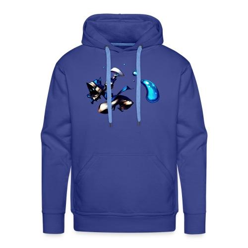 Faith HD2 - Sweat-shirt à capuche Premium pour hommes
