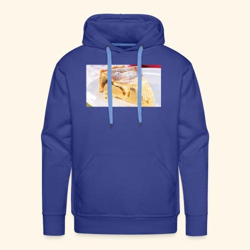 Apfelstrudel - Männer Premium Hoodie