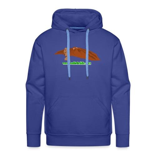 neu logo v1 - Männer Premium Hoodie