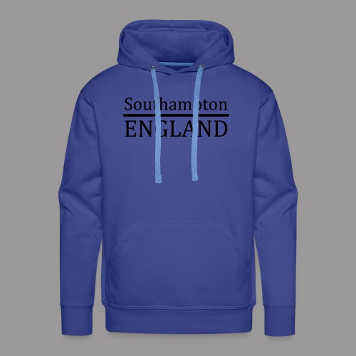 Southampton England - Männer Premium Hoodie