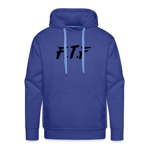 F T F - Men's Premium Hoodie
