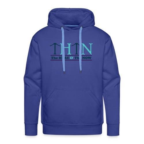 Small Logo THTN - Men's Premium Hoodie