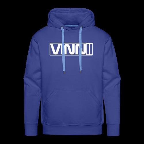 Vinnii Cap - Mannen Premium hoodie