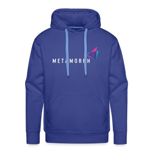 Metamorph - Men's Premium Hoodie