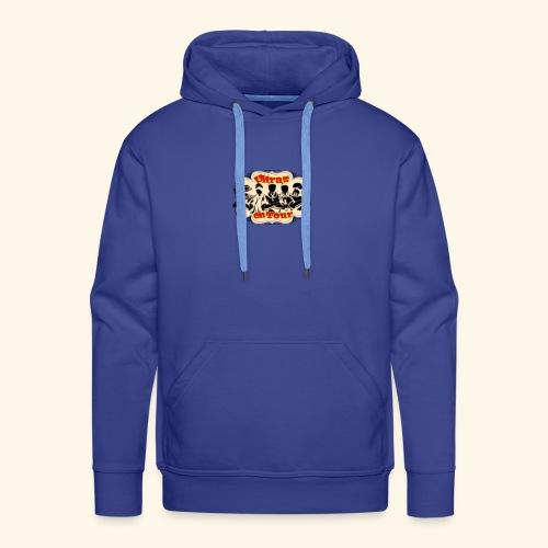 Logopit 1528488149248 - Männer Premium Hoodie