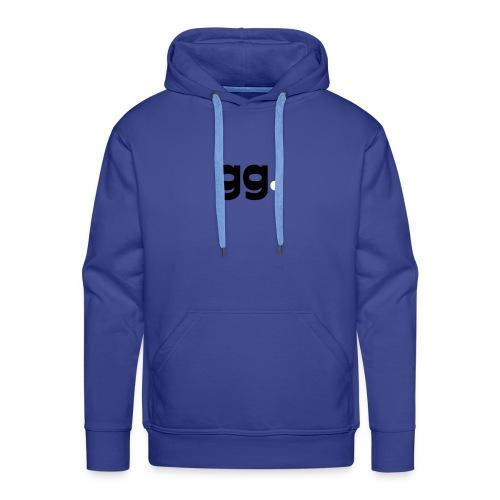 gg - Männer Premium Hoodie