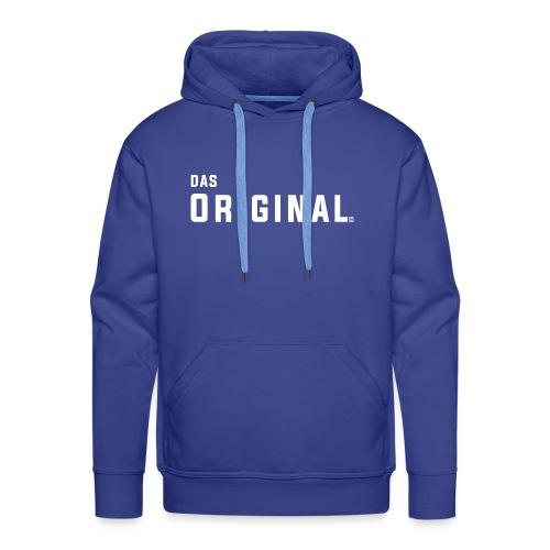 Das Orignal - Männer Premium Hoodie