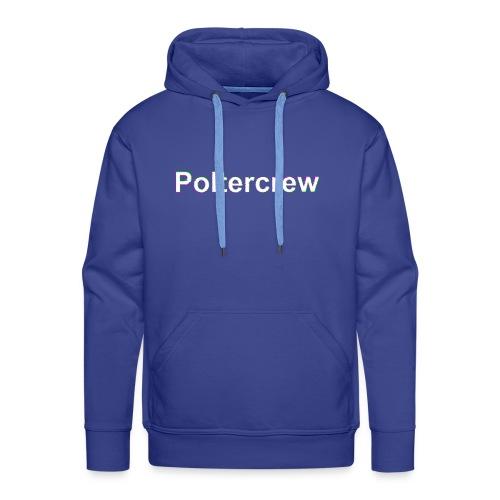 Poltercrew Design - Männer Premium Hoodie