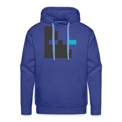 Mortu Logo - Mannen Premium hoodie