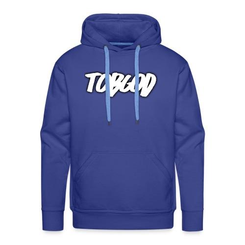 TobGod - Men's Premium Hoodie