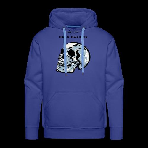 SKULL X - Männer Premium Hoodie