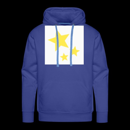 Dazzle Zazzle Stars - Men's Premium Hoodie