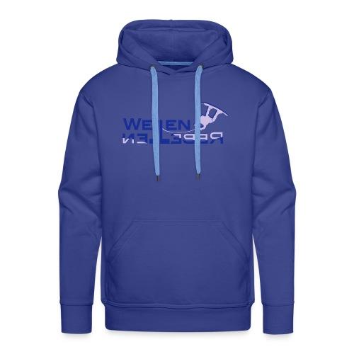 Wellenrebellen - Männer Premium Hoodie