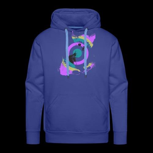 Kitten - Mannen Premium hoodie