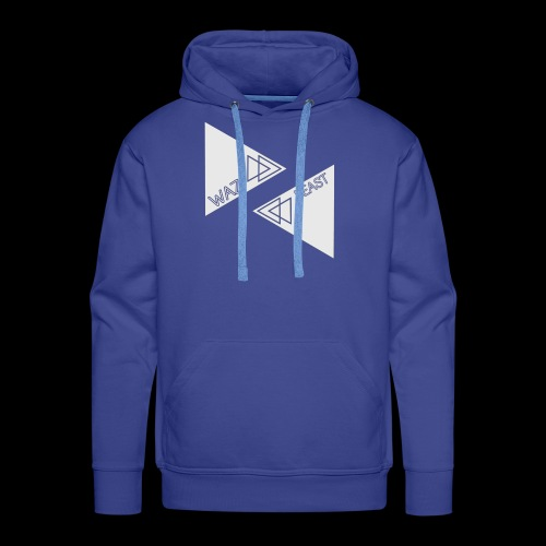 Waz_BEAST - Men's Premium Hoodie