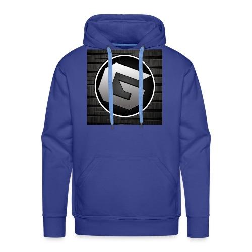 Games X Droles - Sweat-shirt à capuche Premium pour hommes